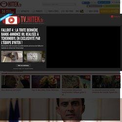 Manuel Valls veut contrôler les compétitions de jeux vidéo en France