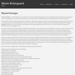 Marie Kirkegaard