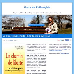 Cours de Philo Facile et Multimedia