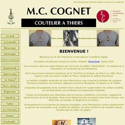 Coutellerie Cognet