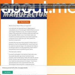 Adrian Little Design & Manufacture - Sandgate, Australia
