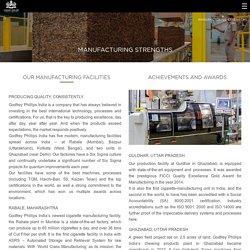 Best Cigarette Manufacturing Company