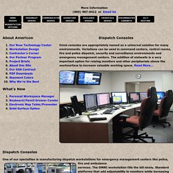 Choose the ultimate Adjustable Height Dispatch Furniture in the USA