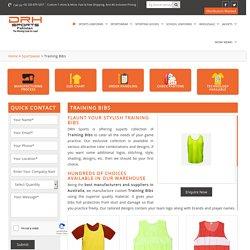 Training Bibs Manufacturers Australia,Training Bibs Suppliers, Exporters USA UK Canada