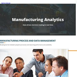 Manufacturing Inventory, Finance, Sales Management Software