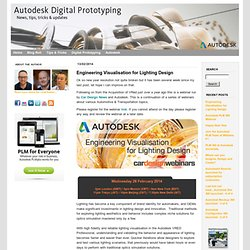 Autodesk Manufacturing Northern Europe