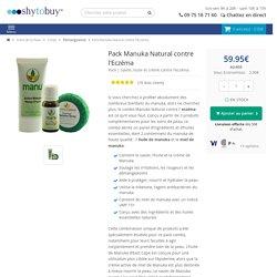 Pack Manuka Natural Eczema