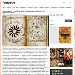 el manuscrito voynich, el libro ilustrado más misterioso de todos los tiempos