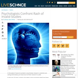 How Many Psychology Studies Are Wrong?