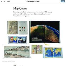Map Quests