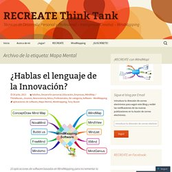 RECREATE Think Tank