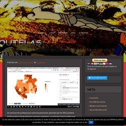 Mapinseconds: créer des cartes géographiques en un clic