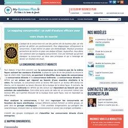 Le mapping concurrentiel : un outil d'analyse efficace pour votre étude de marché
