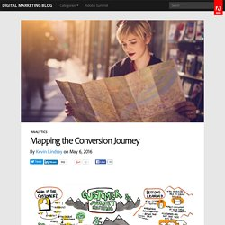 Mapping the Conversion Journey