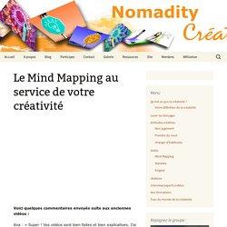 Le Mind Mapping au service de votre créativité