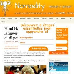 Mind Mapping et langues étrangères : un outil pour apprendre