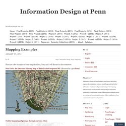 Information Design at Penn