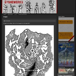 Stonewerks's Blog