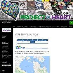 Maps & Visual Aids