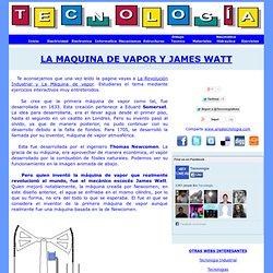 James watt essay