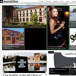 Marabilias - Tendencias, ocio, cultura y viajes en un magazine VozPopuli - Inicio