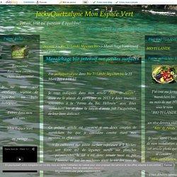 Maraîchage bio intensif sur petites surfaces - JackyQuetzalyne Mon Espace Vert