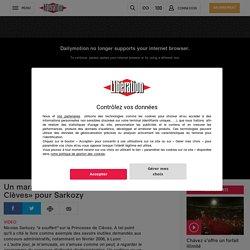 Un marathon-lecture de la «Princesse de Clèves» pour Sarkozy