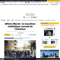 Affaire Merah : le marathon médiatique raconté de l'intérieur