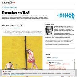 Marcando un 'SUR' >> Escuelas en Red