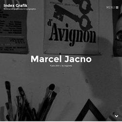 Marcel Jacno