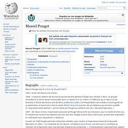 Marcel Pouget