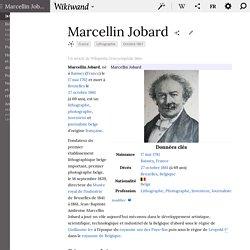 Marcellin Jobard