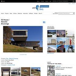 EG House / Marcelo Alvarenga
