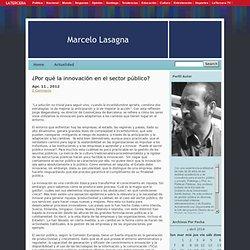 Marcelo Lasagna
