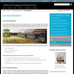 Musée de la Compagnie des Indes de Lorient [ressource]