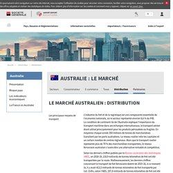 Le marché australien