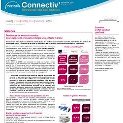 Marché - Bilan de la vente au numéro - 07 juin 2012