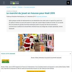 doc 14 : Marché du jouet 2019 : entreprendre dans la vente de jouets