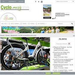 Le Vélo : Un Marché En Plein Essor