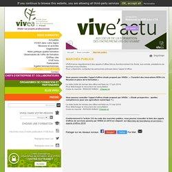 Marchés publics VIVEA, appels d'offres - VIVEA