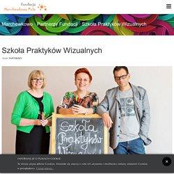 Fundacja Marchewkowe Pole - Szkoła Praktyków Wizualnych