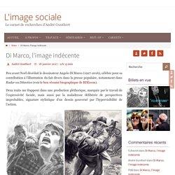 Di Marco, l'image indécente – L'image sociale