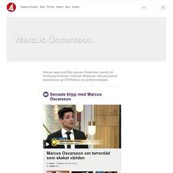 Marcus Oscarsson