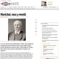 Maréchal, nous yrevoilà