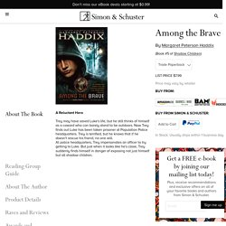 Book by Margaret Peterson Haddix