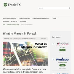 What is Margin in Forex? - A Beginner's Guide