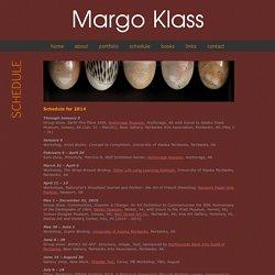 MARGO KLASS - PORTFOLIO