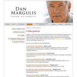 Video Podcast di Dan Margulis