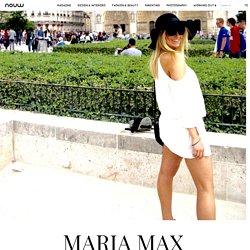 Maria Max: Olika typer av fluff