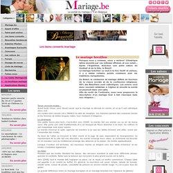 Mariage.be - Le mariage brésilien